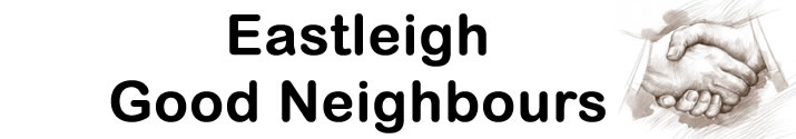 Eastleigh Good Neighbours logo